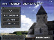 Mini Tower Defence Plus