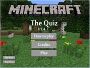 Minecraft Quiz V1.4.7