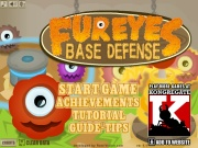 Fureyes Base Defense