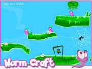 Worm Craft