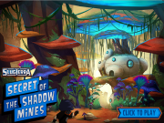 Slugterra Secret Of The Shadow Mines
