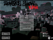 Zombies Show Alpha