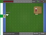 Minecraft Tower Defense Hacked
