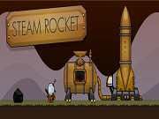 Steam Rocket