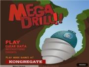 Megadrill