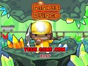 Miners Prince