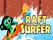 Raft Surfer