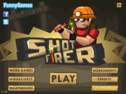Shot Firer
