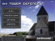 Mini Tower Defence Plus