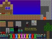 Minecraft Scene Creator
