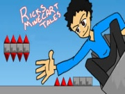 Ricks Minecart Dash
