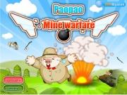 Mine Warfare