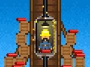 Mineshaft Dynamite Blast
