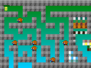 Platform Minecraft