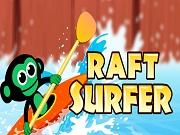 Raft Surfer