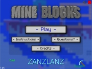 Mine Blocks 1.25 Newest Version