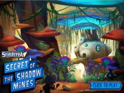 Slugterra Secret Of The Shadow Mines