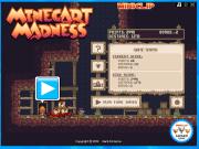 Minecart Madness